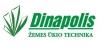 DINAPOLIS, UAB - žemės ūkio technika