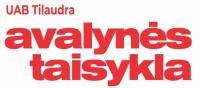 TILAUDRA, UAB - avalynės taisykla, remontas Klaipėdoje