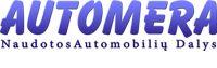 AUTOMERA, UAB - naudotos automobilių dalys