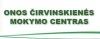 ONOS ČIRVINSKIENĖS MOKYMO CENTRAS