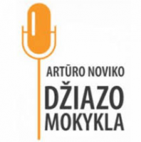 ARTŪRO NOVIKO DŽIAZO MOKYKLA, VšĮ