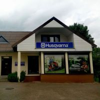 SODO IR MIŠKO MAŽOJI TECHNIKA, UAB parduotuvė - Husqvarna atstovai Plungėje