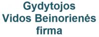 Gydytojos Vidos Beinorienės firma