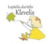 KLEVELIS, Šakių lopšelis - darželis