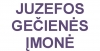 JUZEFOS GEČIENĖS ĮMONĖ - indai, krištolo gaminiai, kilimai