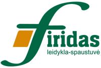 FIRIDAS, UAB  leidykla - spaustuvė