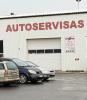 ANTAURA, UAB - autoservisas, autodalių parduotuvė