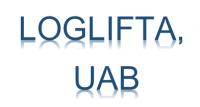 LOGLIFTA, UAB - medienos, biokuro, birių krovinių pervežimas, mediena, biokuras prekyba Tauragė, visa Lietuva