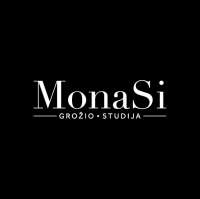 MonaSi grožio studija - veido procedūros, veido valymas Klaipėdos centre
