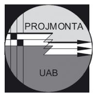 PROJMONTA, UAB - elektros montavimo darbai