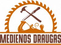MEDIENOS DRAUGAS, UAB - medienos gaminiai, lentpjūvės paslaugos Raseiniuose