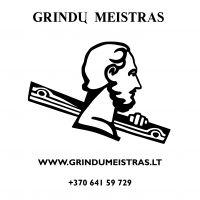 GRINDŲ MEISTRAS - CIRANOVA alyvos, lakai, vaškas, medienos apsaugos priemonės vidaus, lauko apdailai Vilniuje