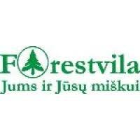 FORESTVILA, UAB - miškų pirkimas, medienos ruoša, transportavimas Šalčininkų r., Vilniaus r.
