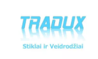 TRADUX, KB - matinis, grūdintas, dažomas stiklas, veidrodžių gamyba Vilniuje