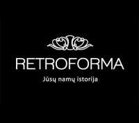 RETROFORMA, UAB filialas