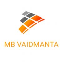 VAIDMANTA, MB - grūdintas stiklas, turėklų gamyba, prekyba turėklų elementais Klaipėda