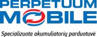 PERPETUUM MOBILE, UAB - specializuota akumuliatorių baterijų tiekimo ir jų priežiūros įmonė